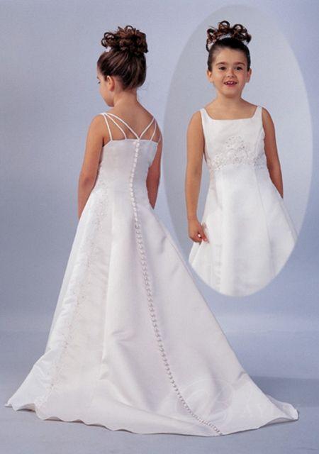 Robe de mariee petite traine