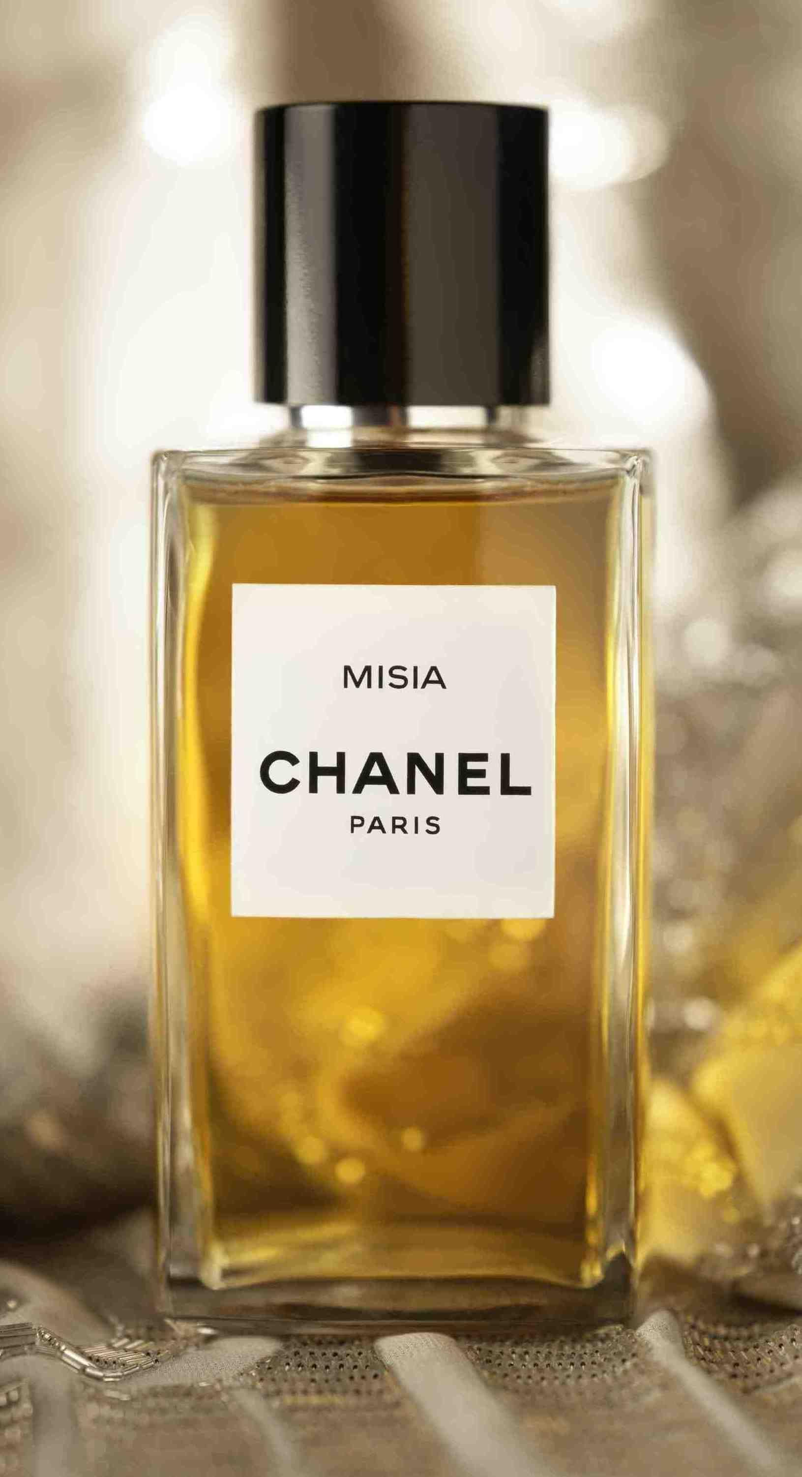 Chanel Les Exclusifs De Chanel Misia Eau De Toilette Beauty And