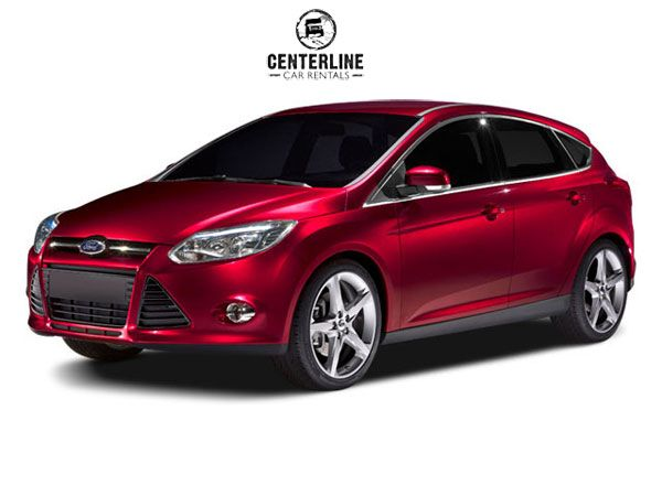 Ford Focus 2012 Hatchback Ford Ford Focus Coches