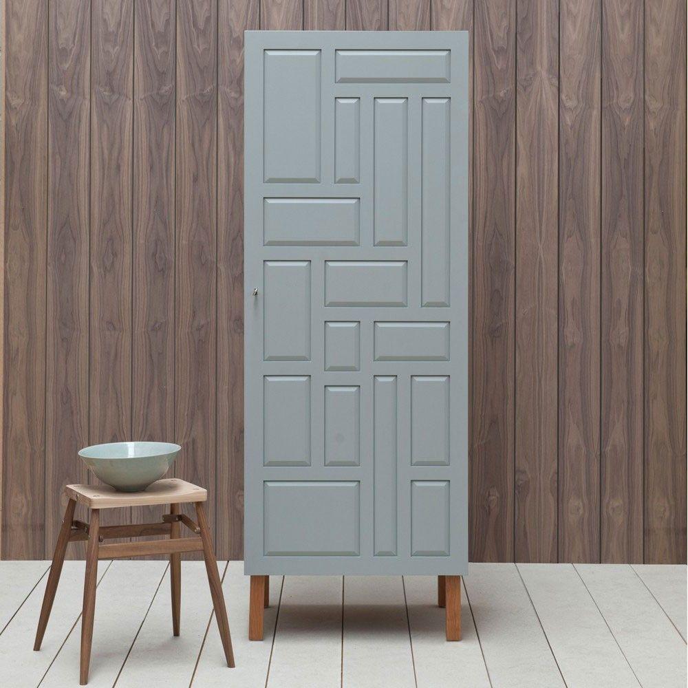 Best Furniture Unique Door Look Alike Wardrobe Armoire 400 x 300