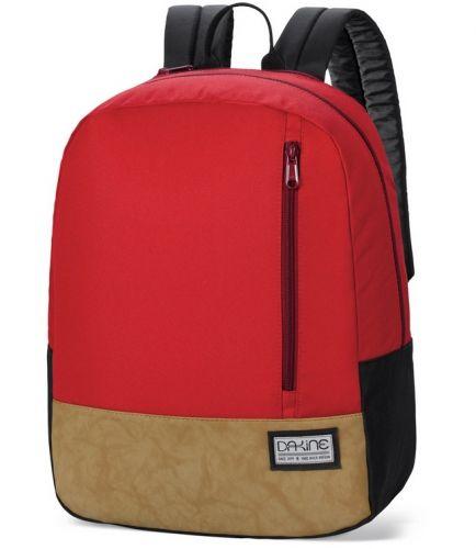 Купить рюкзак для города DAKINE JANE 23L SCARLET в интернет магазине Сквот с доставкой по России.