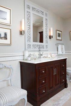 Black And White Bathroom Sets | Bathroom Decor Near Me ...
