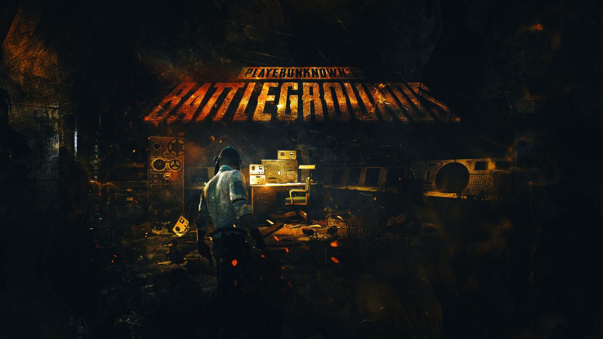 Pubg Wallpaper Windows 7: Hd Wallpaper For Pc Pubg