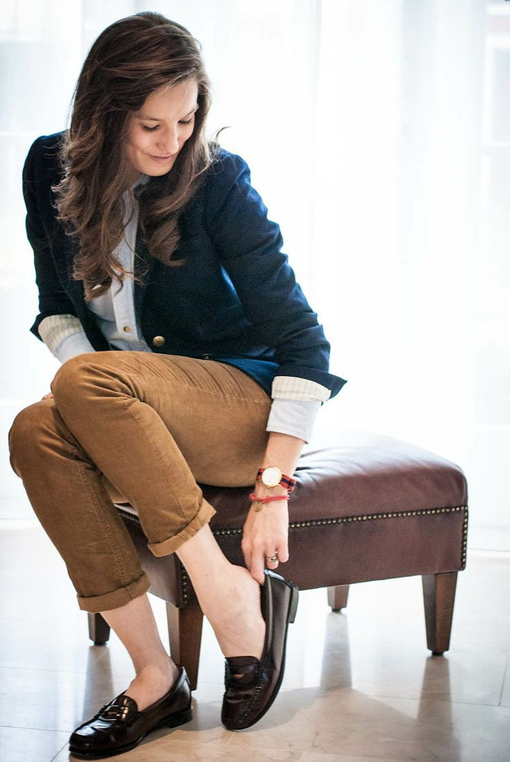 d85bb967ffa32 preppy chic women outfit - Google Search