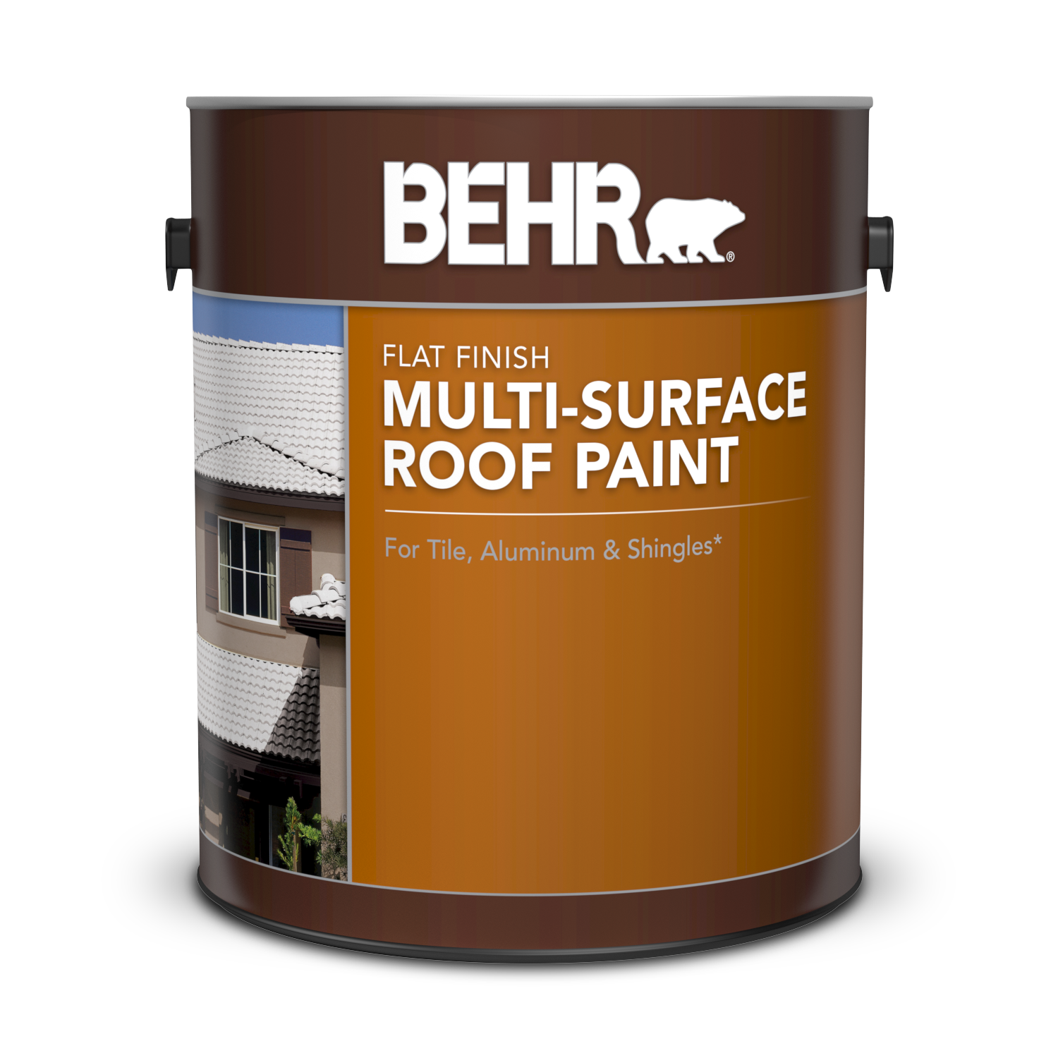 Best Multi Surface Roof Paints For Your Project Behr Roof 400 x 300