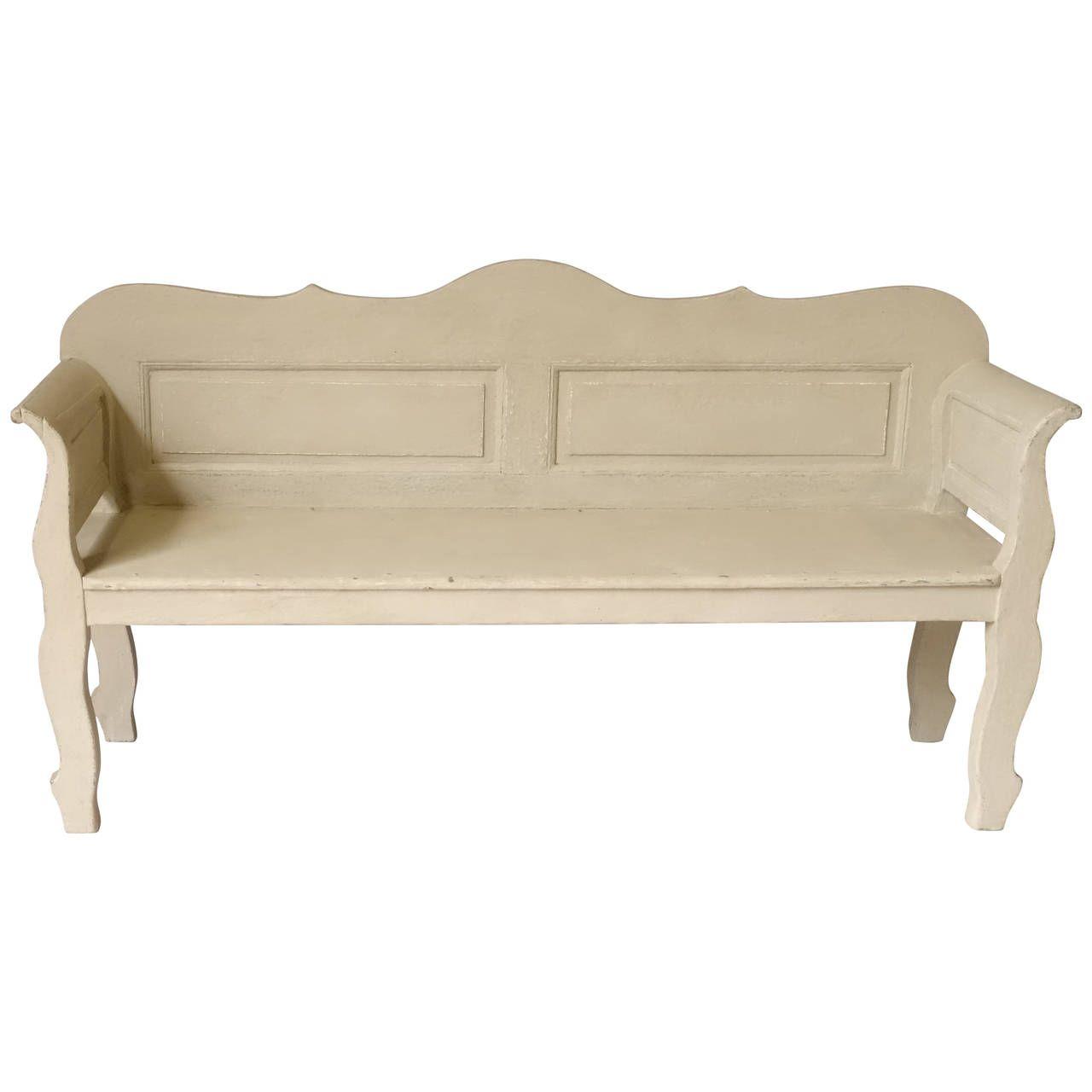 Pin By Gail Azeredo Woods On Kitchens Scandinavian Benches Scandinavian Furniture Vintage Bench