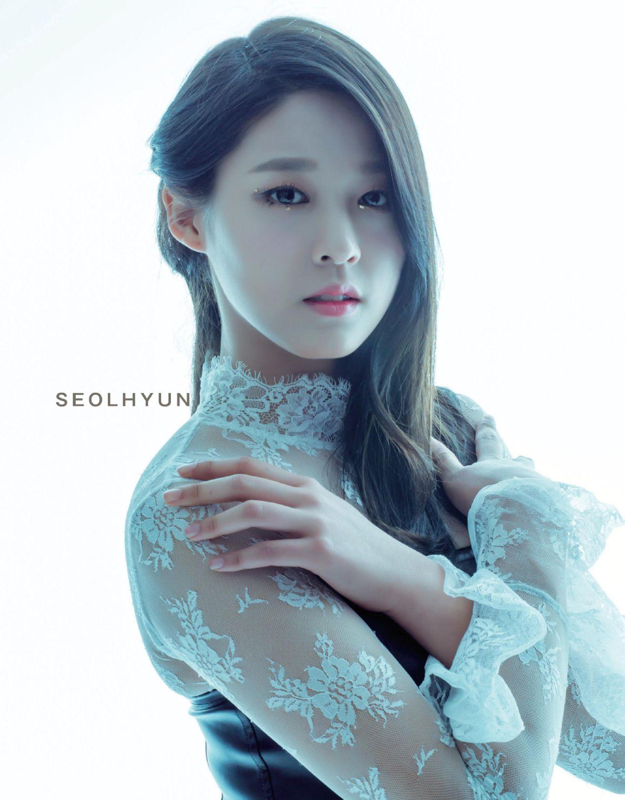 Seolhyun ↩☾それはすぐに私は行くべきである。 ∑(O_O;) ☕ upload is galaxy note3/2016.01.15 with ☯''地獄のテロリスト''☯  (о゚д゚о)♂