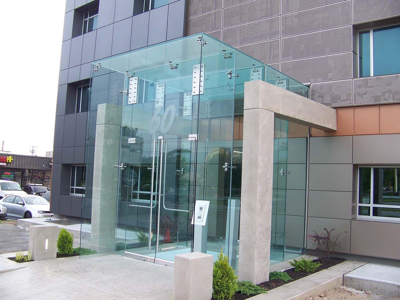 Glass Vestibule Google Search 180 Newport