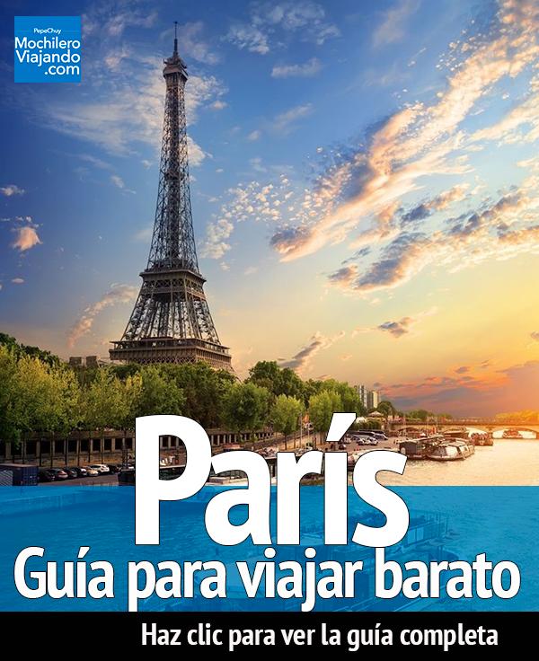 Cuanto Cuesta Un Viaje A Paris Es Caro Su Costo Viajes