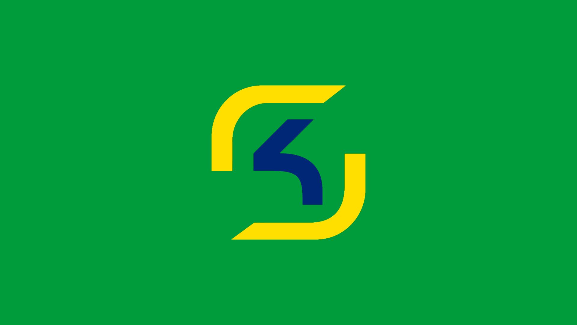 Pamaj Logo Wallpaper