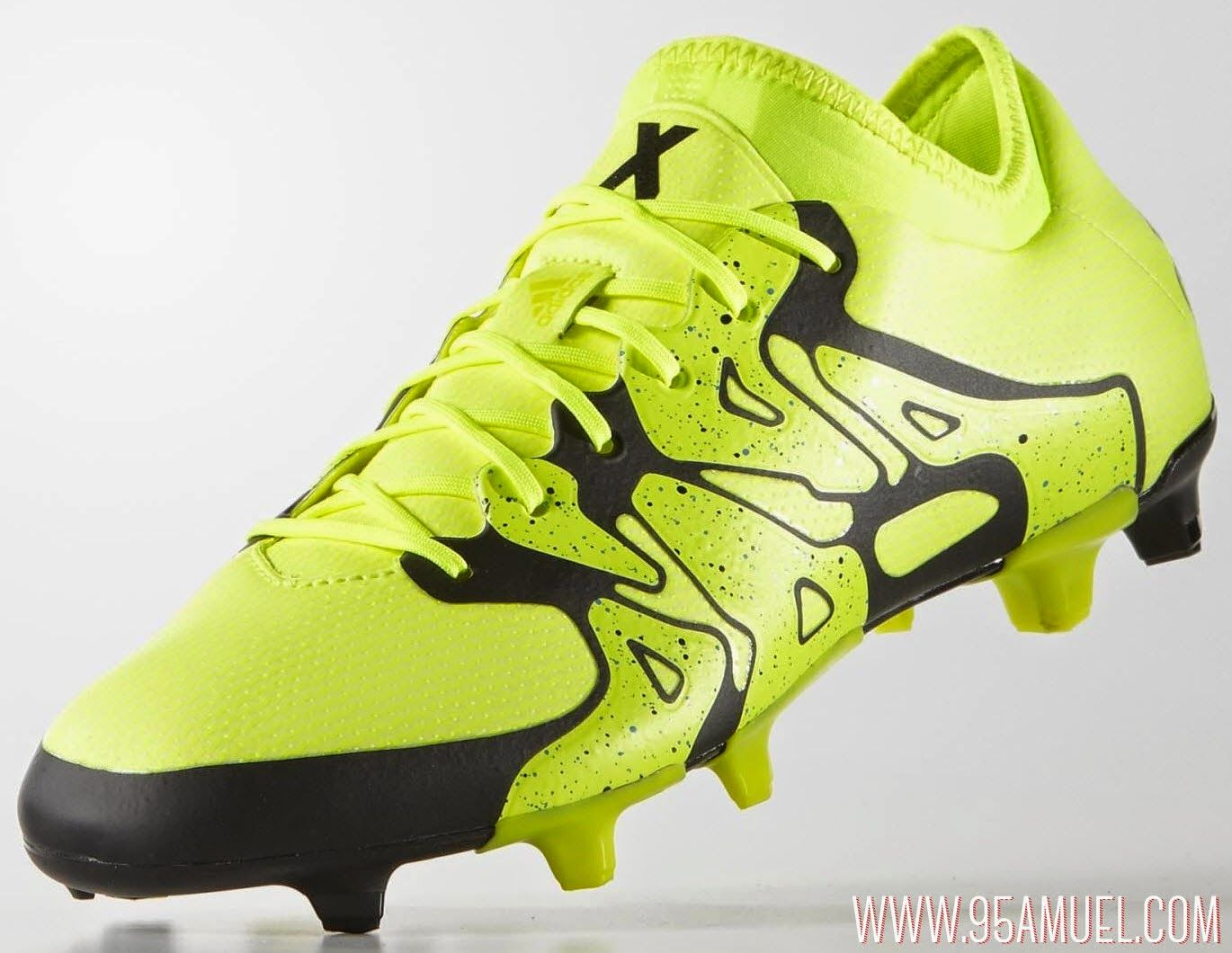 new product af76a 5fd36 Samuel Cannavaro's Official Website: Adidas X 2015 Boots ...