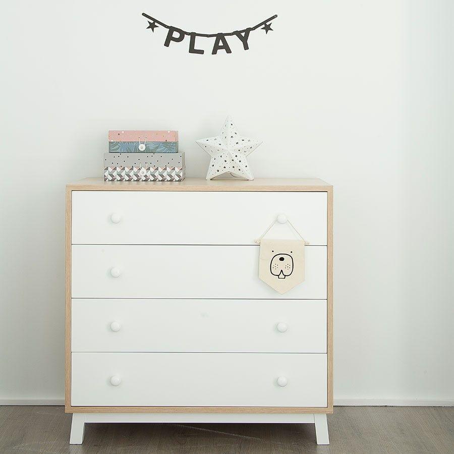 Bambi cómoda infantil | Pinterest | Cómodas, Bebe y Bebé