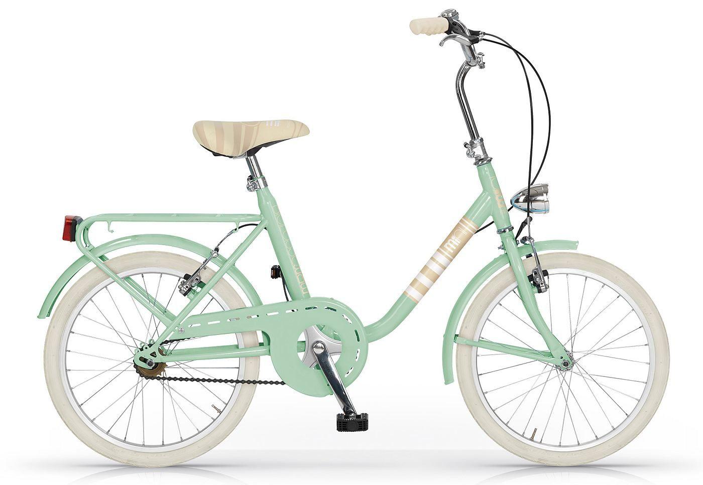 Mbm Mini Mint Mini Bike Fahrrad Gang
