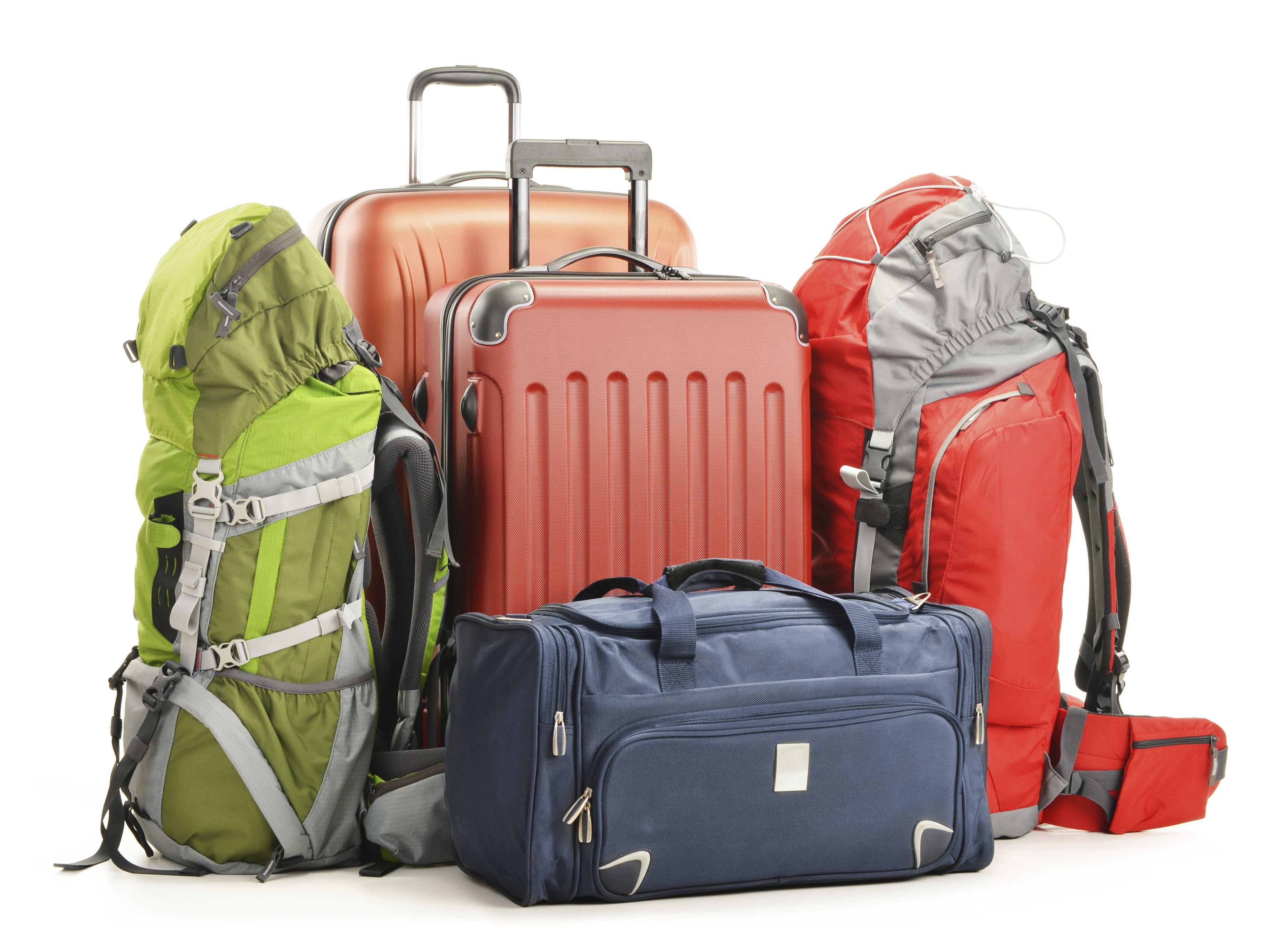 6b18c8b6c0 Valise souple ou valise rigide : 10 conseils pour bien choisir ...