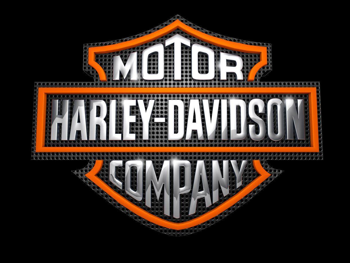 cool 3d harley davidson logo designs harley davidson pinterest