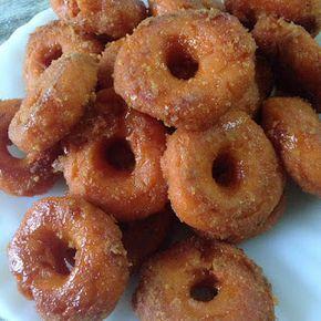 Keria Gula Melaka Simple Food Scrumptious Desserts Malaysian Food