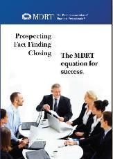 The Mdrt Equation For Success This Dvd Showcases Top Producers