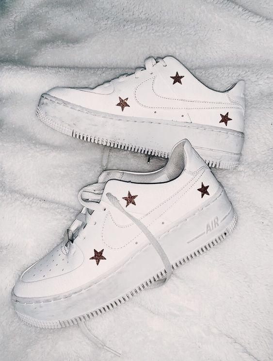 ✰P I N T E R E S T: @ annaxlovee | Nike cipő, Nike