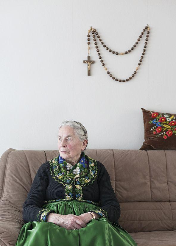 Christine Luzius. #Marburg #katholisch