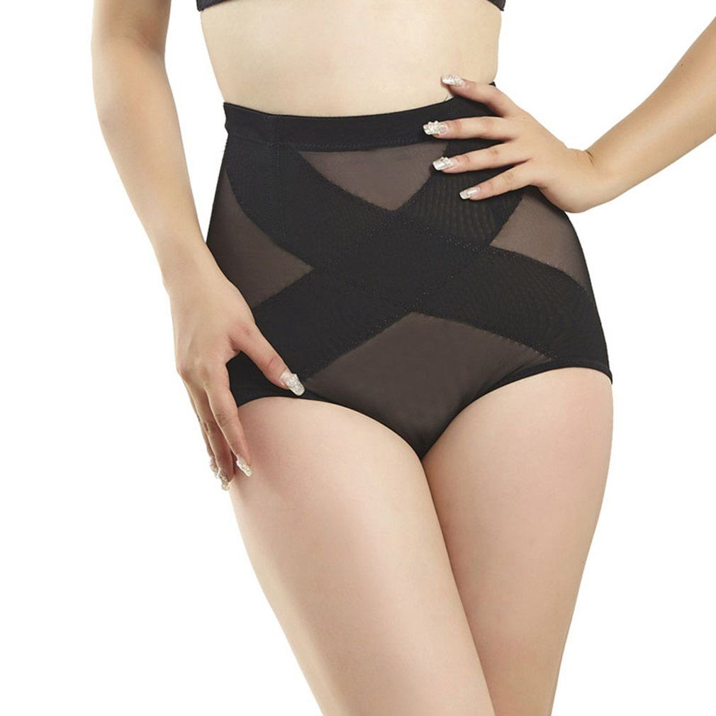 d09b3b709f6 CTRICKER Fat Burning Control Pants Body Shaper Slimming Shapewear Butt  Lifter Lingerie   You can get additional details at the image link.