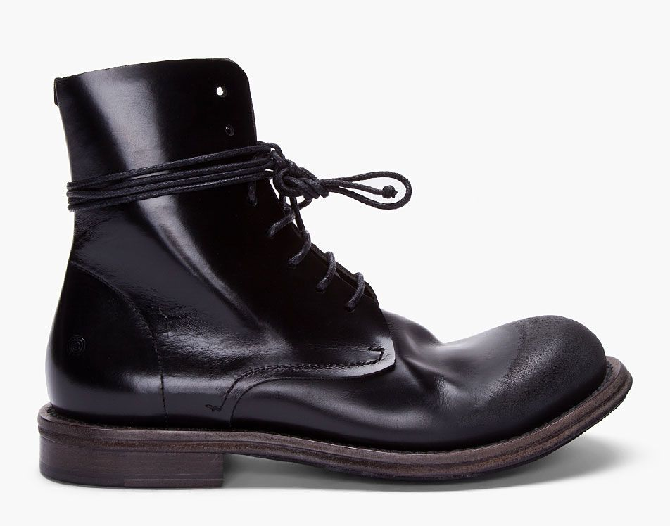 10 Killer Pairs Of Black Boots For Men | Shoes Porn | Pinterest ...