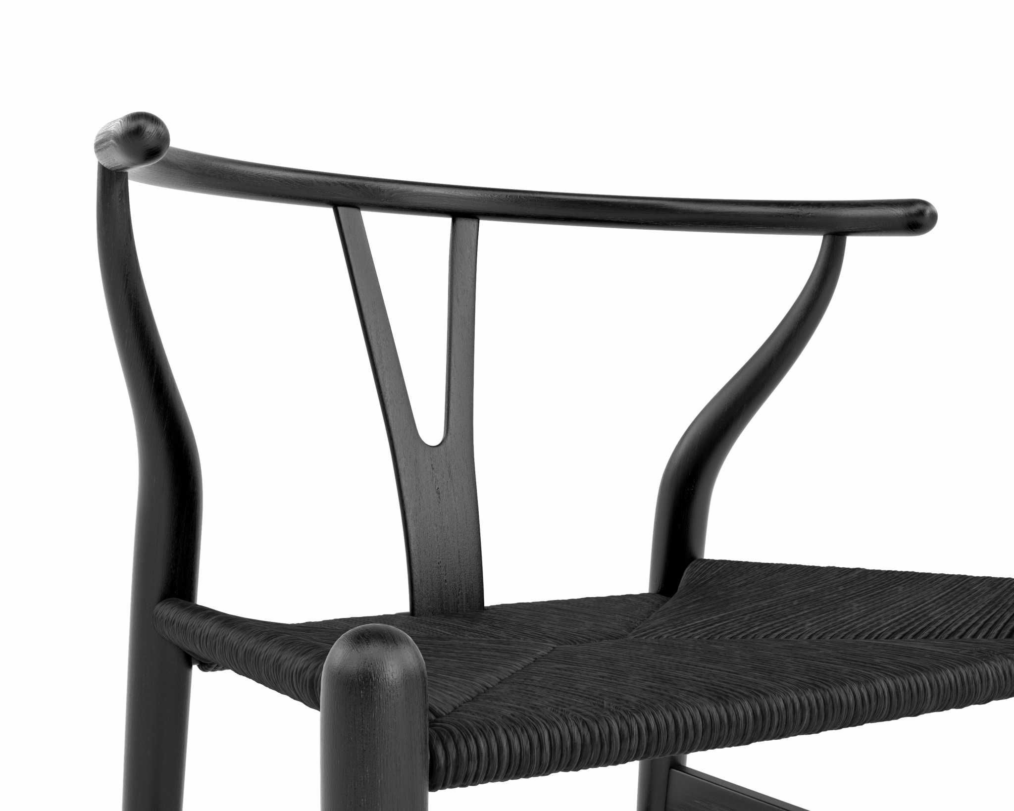 Wishbone Chair Rove Concepts Rove Classics MidCentury