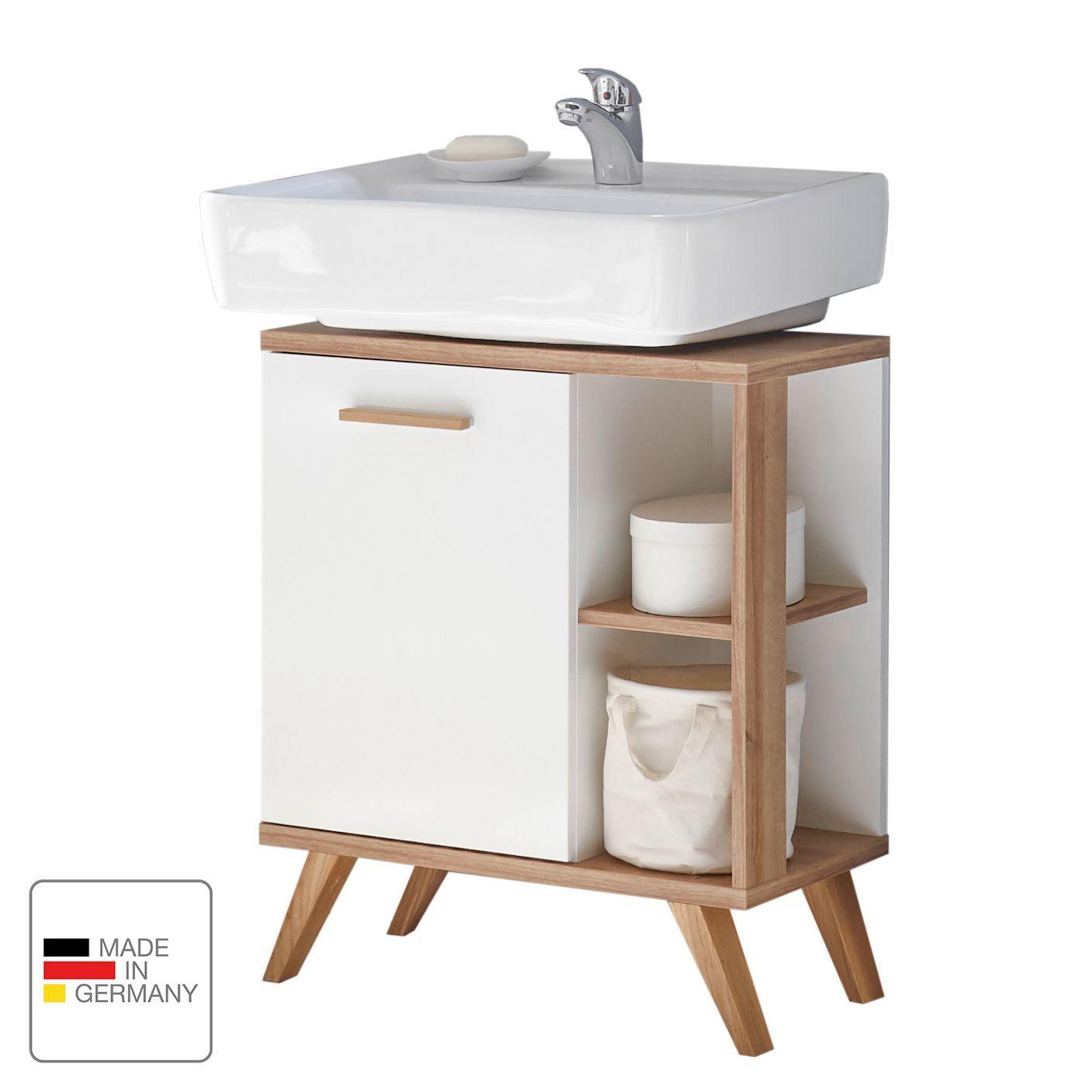 Waschbeckenunterschrank Noventa Waschbeckenunterschrank Schrank Und Moderner Schrank