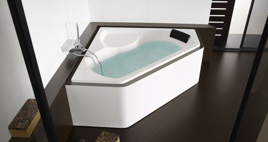 Vasca Da Bagno Ad Angolo : Vasca da bagno ad angolo home sweet home bagno