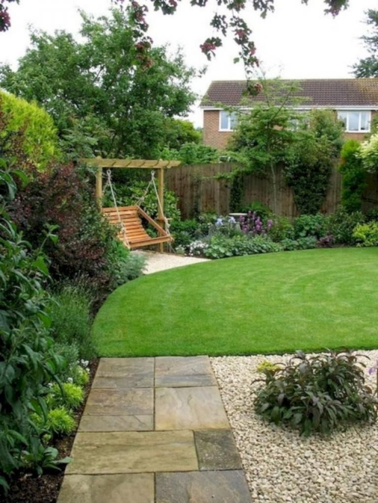 30 Amazing Backyard Design Ideas You Must Try Outdoors