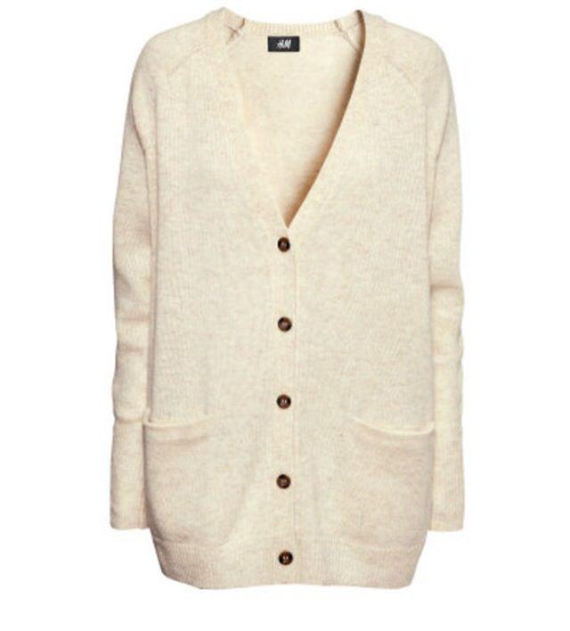 Cream colored cardigan - Cream Colored Cardigan My Style Pinterest Clothes
