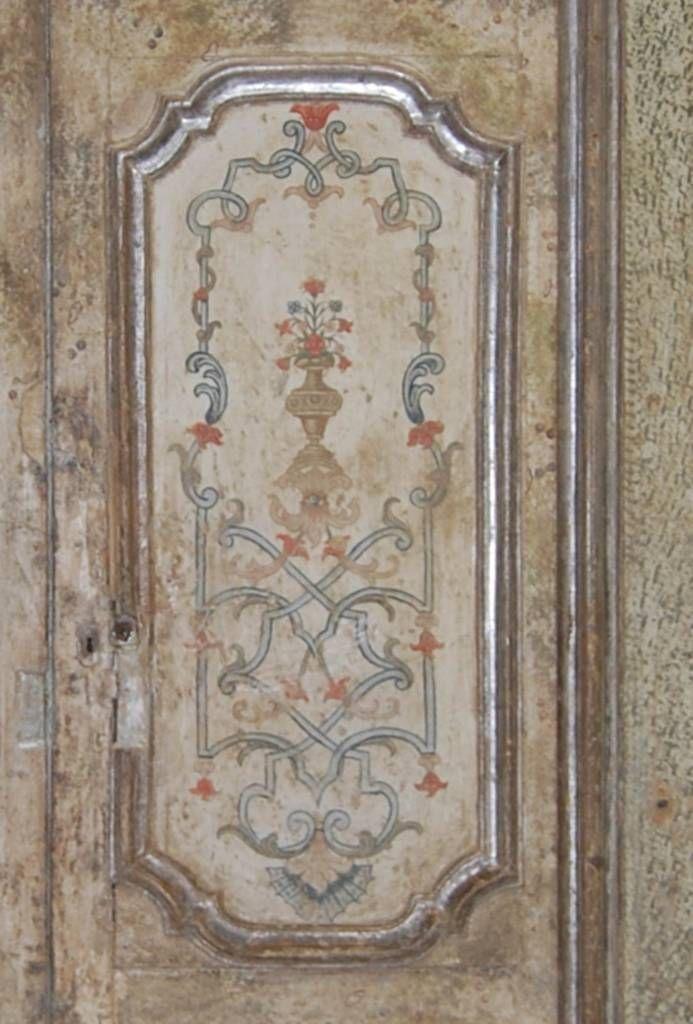 porta-antica-laccata-84-dettaglio   Dipingere una porta ...