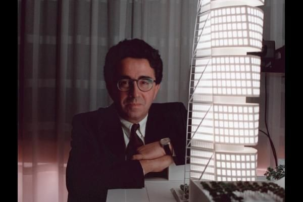 Santiago Calatrava Valls is a Spanish architect,sculptor and also ...  #SantiagoCalatravaArchitecture Pinned by www.modlar.com
