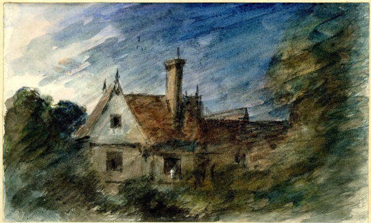 constable watercolours Google Search Watercolor images