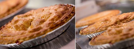 Pies | Miles Farmers Market