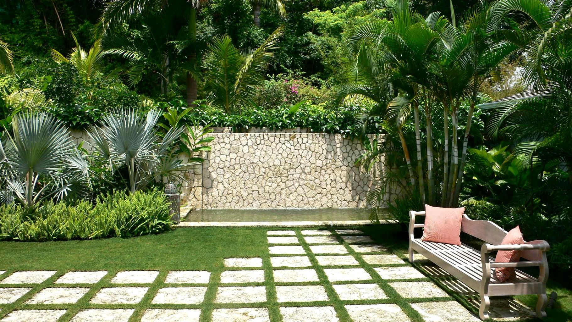 21 Cool Asian Outdoor Design Ideas Outdoor gardens Small