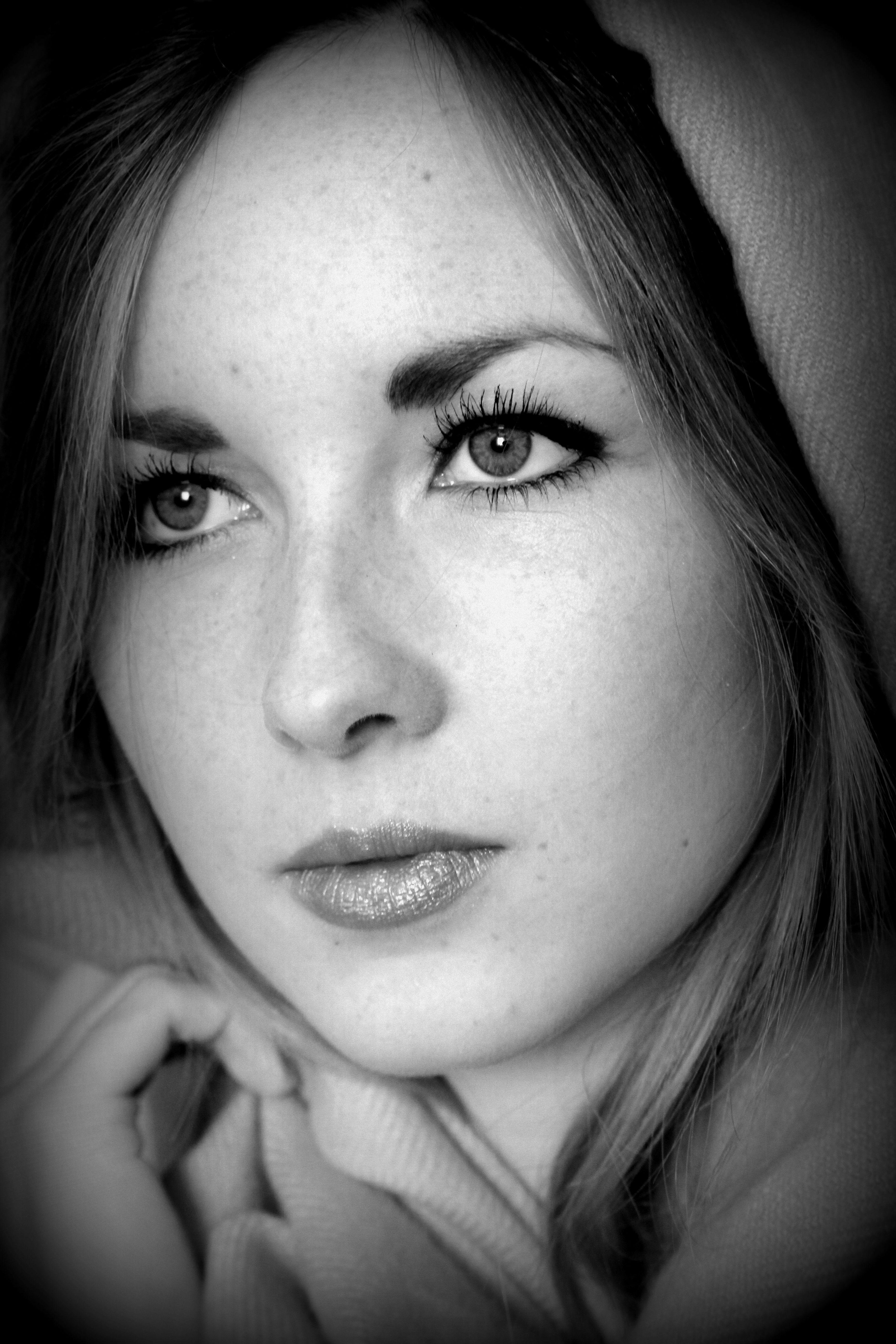 portret met natuurlijk licht focus57