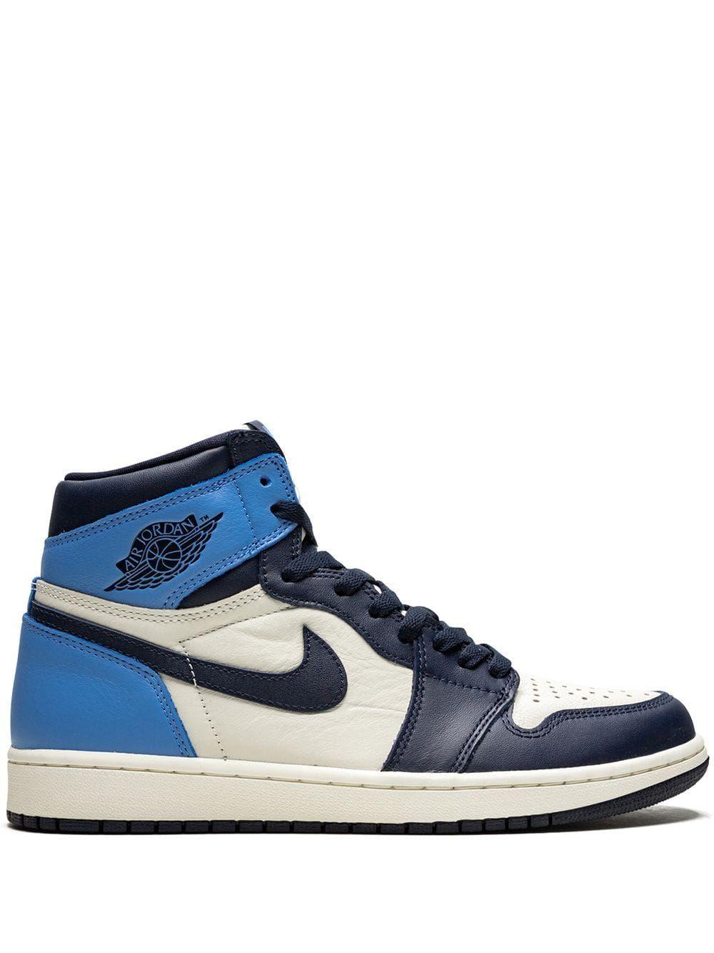 Jordan Air Jordan 1 High Og Sneakers In 2020 Air Jordans