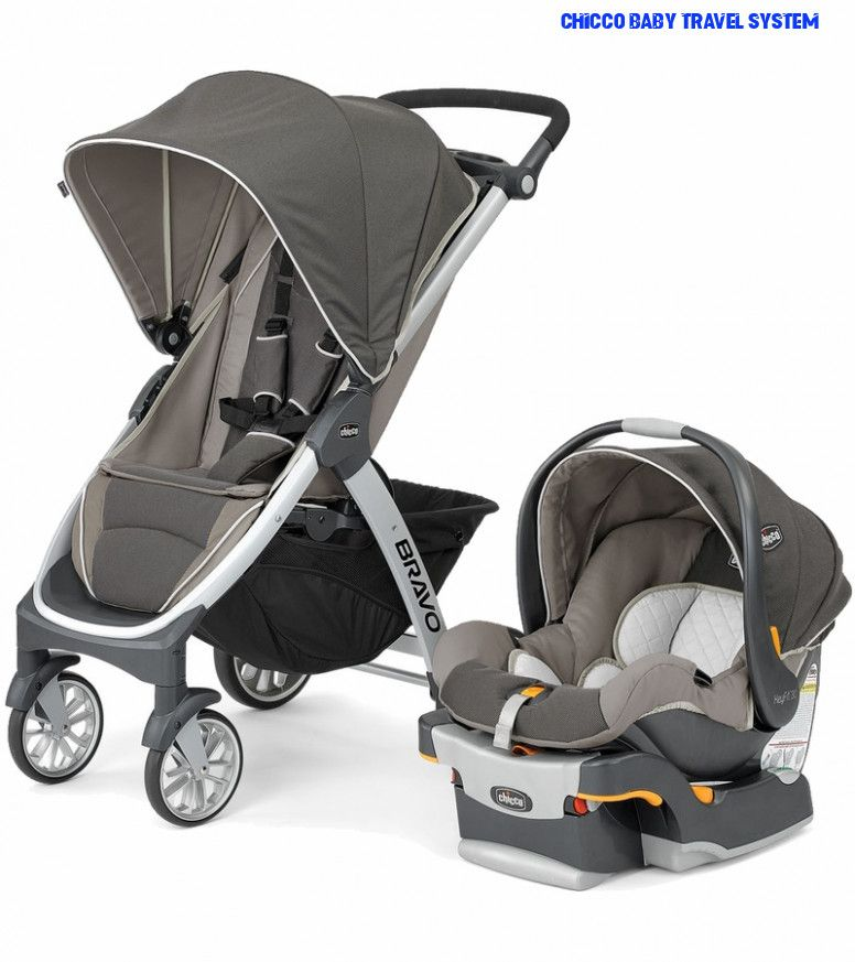 Learn The Truth About Chicco Baby Travel System In The