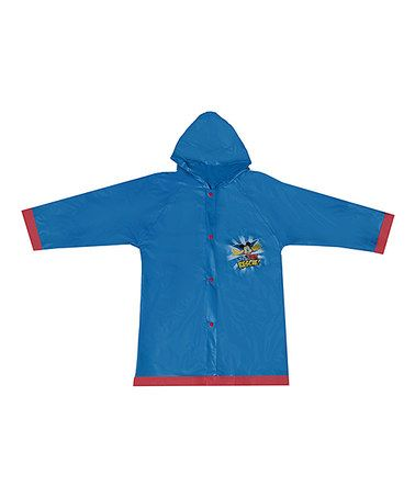 b3e466759 Love this Mickey Mouse Rain Coat - Toddler & Boys by Disney Junior on  #zulily! #zulilyfinds