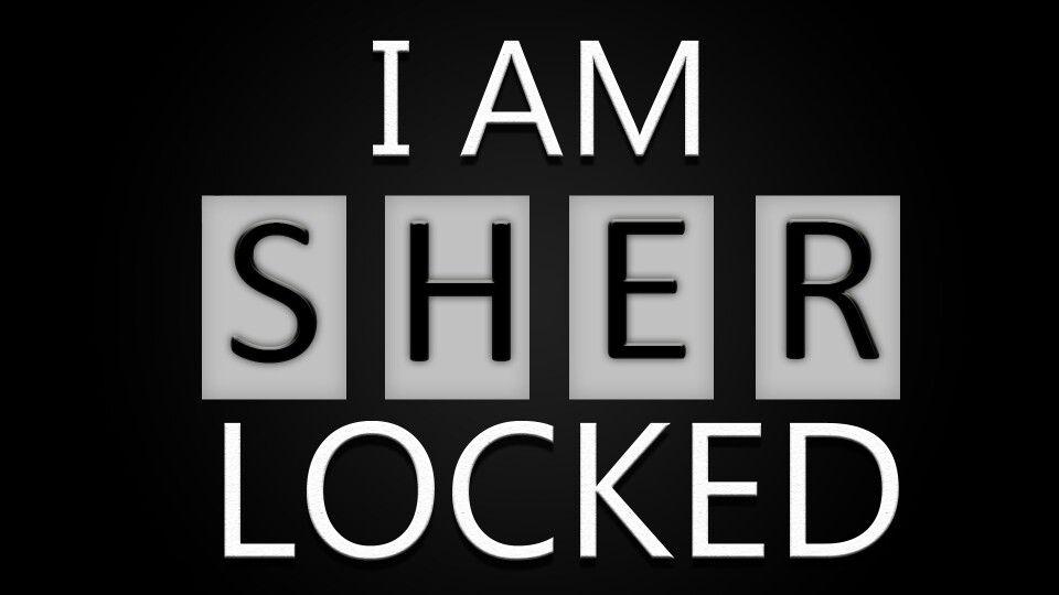 I Am Sherlocked, A Scandal In Belgravia