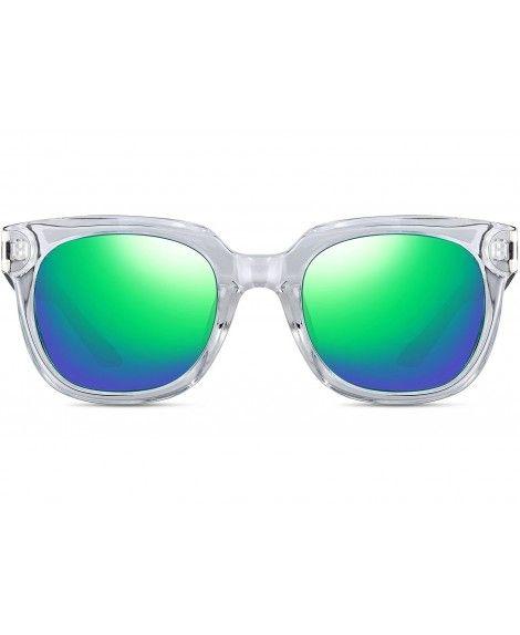 e73c466c67b Unisex Retro Rewind Classic Polarized Wayfarer Sunglasses Men or ...