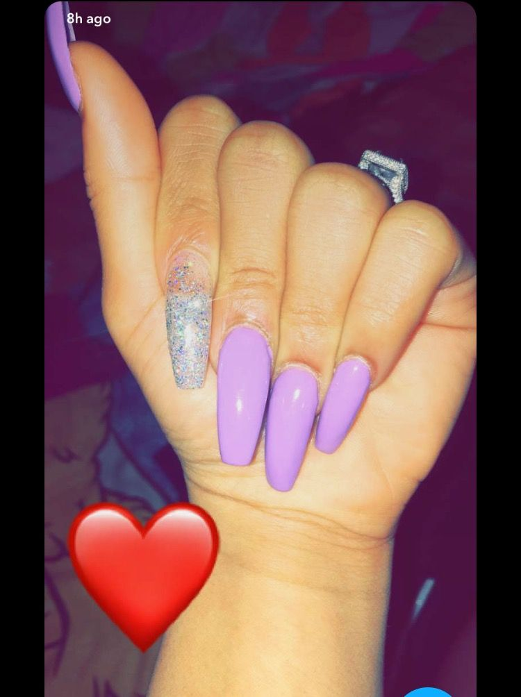 Check out @guapshawty ❤   cute nails   Pinterest   Check, Coffin ...