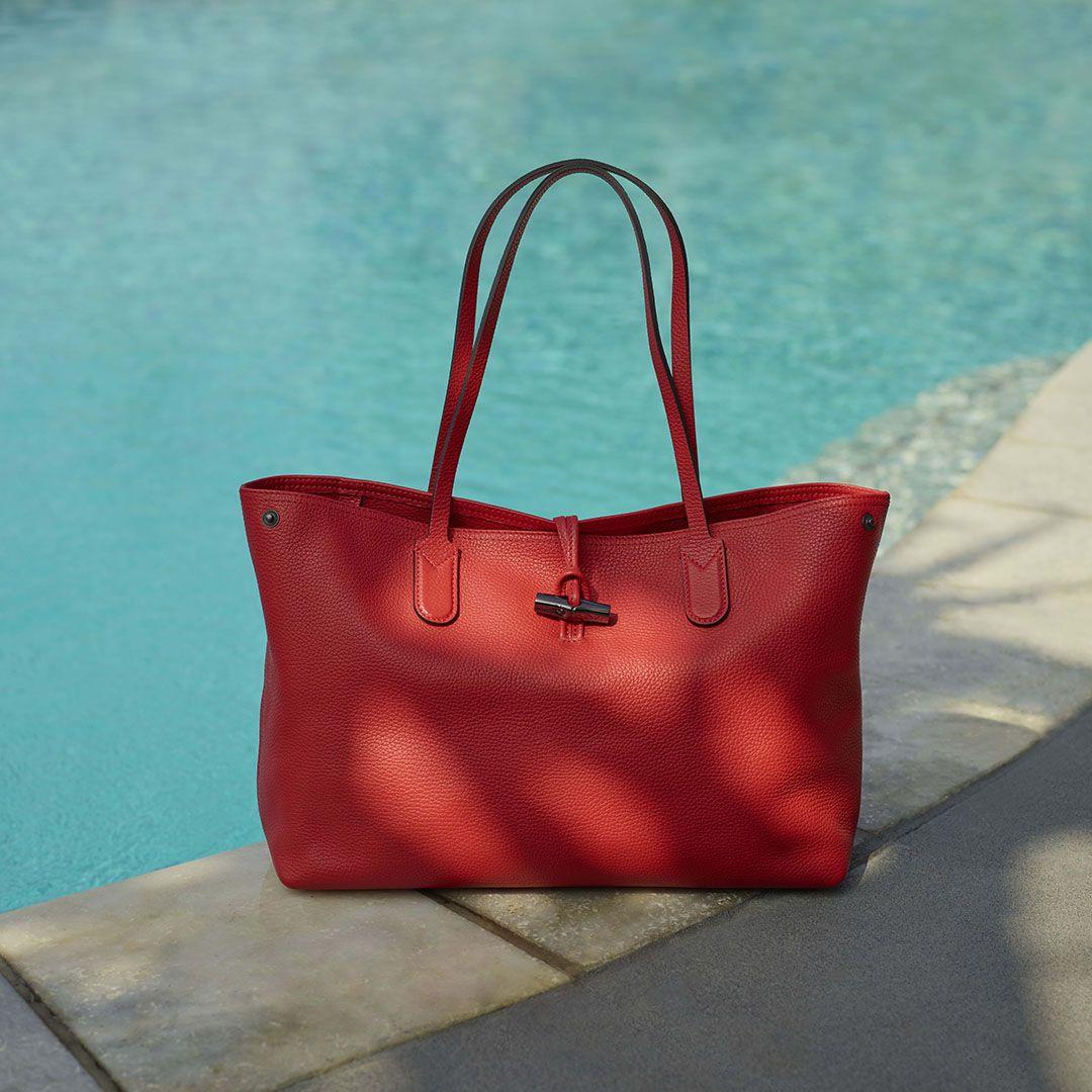 Roseau Essential | Longchamp roseau, Bags, Roseau
