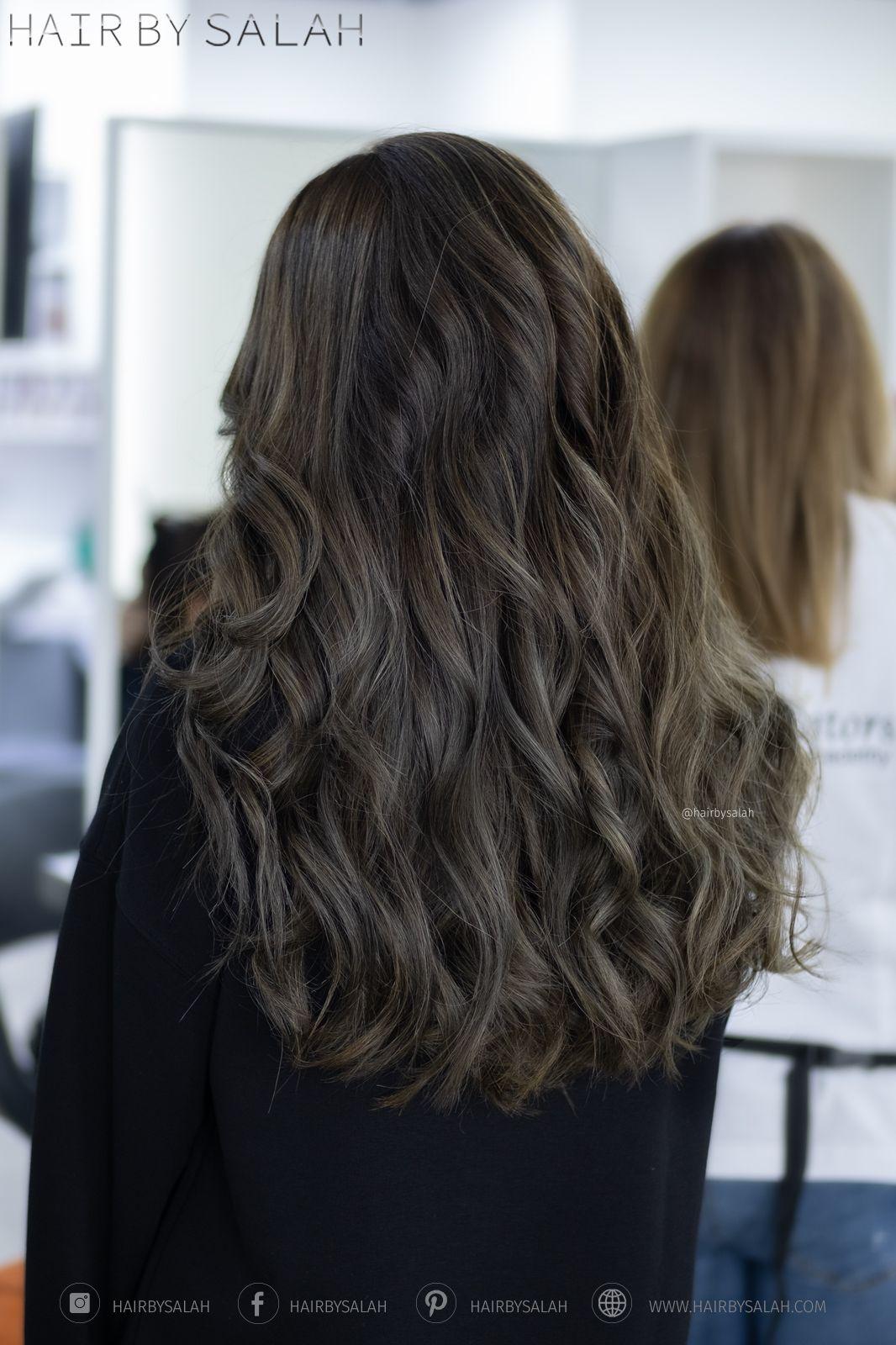 Pin on Latest Hair Color Ideas by Salah