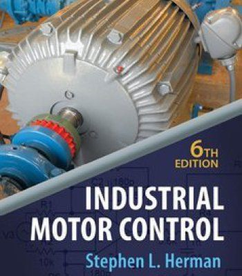 Industrial Motor Control 6th Edition Pdf Cengage Learning Engineering Programmable Logic Controllers