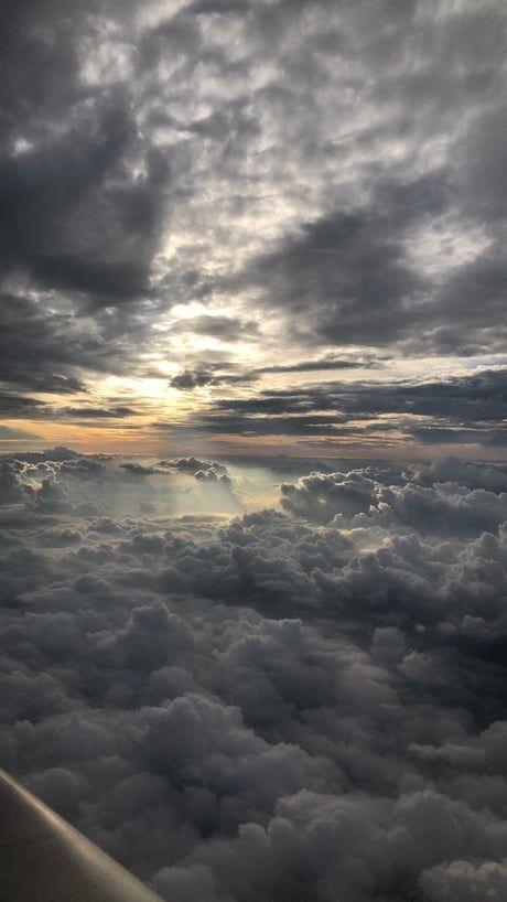 Renshome Com In 2020 Sky Aesthetic Cloud Wallpaper Nature Wallpaper