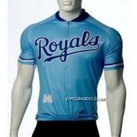9cfabfad8 New Style MLB Kansas City Royals Cycling Jersey Bike Clothing Cycle Apparel  Shirt Ciclismo TJ-236-3380