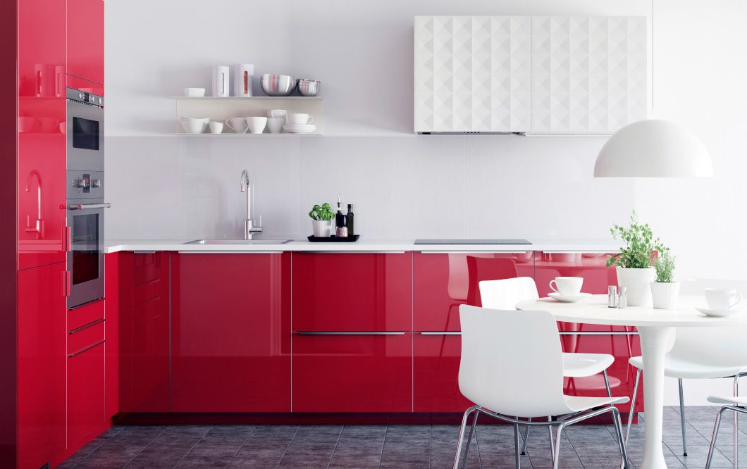 Fresh Home Furnishing Ideas And Affordable Furniture Ikea Kitchen Ikea Kitchen Design
