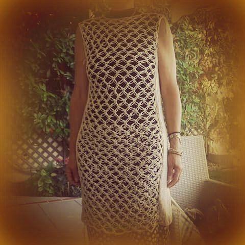 #crochet #crochetdress #summerdress #handmade #aveclecrochet #aveclecrochetlessons #solomons #solomonsknot #yarn #örgü #νήμα #πλεκτό #βελονάκι #ganchillo #uncinetto #beachwear