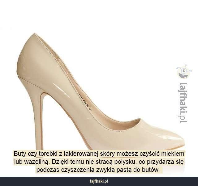 Jak Dbac O Buty Z Lakierowanej Skory Buty Czy Torebki Z Lakierowanej Skory Shoes Wedding Shoe Fashion
